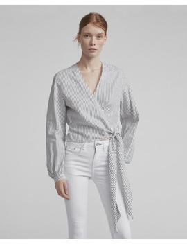 Prescot Blouse by Rag & Bone