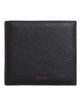 Dark Brown Billfold Wallet + Tile by Suitsupply