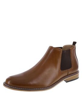 Men's Clint Chelsea Boot by Learn About The Brand Dexter