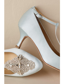 Annalise Heels by Bhldn