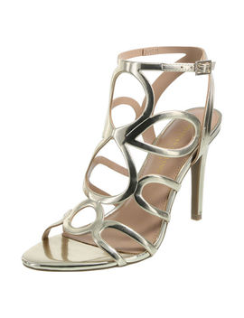 Women's Koko Chopout Pump by Learn About The Brand Christian Siriano For Payless
