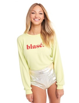 Blase Junior Sweatshirt by Wilfdox
