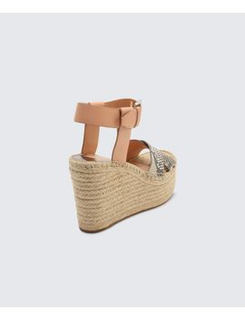 Sana Wedges by Dolce Vita