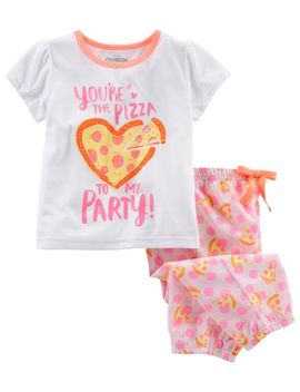 2-piece-pizza-pjs by oshkosh