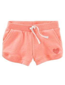 Logo Shorts by Oshkosh