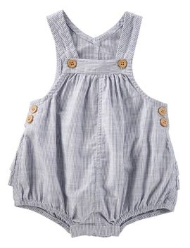 Striped Sunsuit by Oshkosh