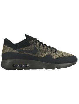 Nike Air Max 1 Ultra Flyknit   Men's by Nike