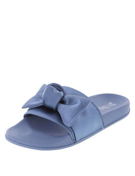 Women's Joyful Pool Slide Sandal by Learn About The Brand Brash