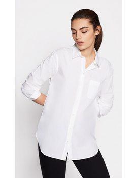 Kenton Cotton Shirt by Equipment