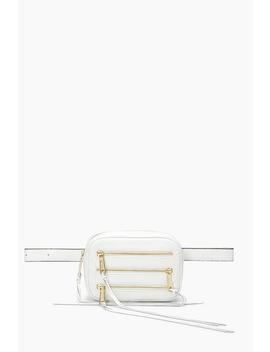 3 Zip Belt Bag by Rebecca Minkoff