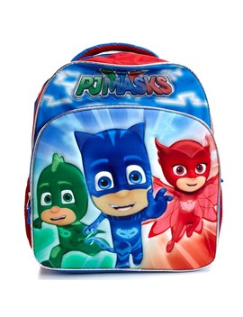 Boys Pj Masks Backpack  by Burlington