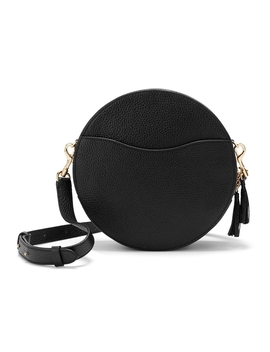 Circle Crossbody Bag by Cuyana