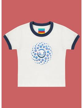 Orb Baby Tee by Unif