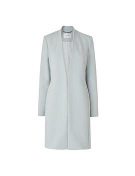 Laurela Aqua Coat Jacket by L.K.Bennett
