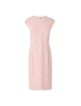 Laurela Blush Dress by L.K.Bennett