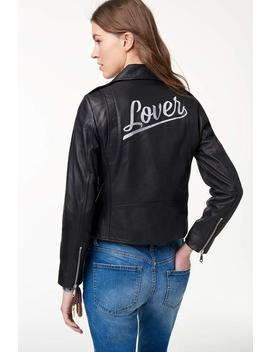 Wes Moto Lover Jacket by Rebecca Minkoff