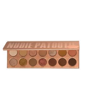 Nudie Patootie Eyeshadow Palette by Laura Lee Los Angeles