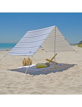 Uv Protection Beach Tent by Uncommon Goods