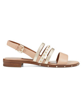 Chaylen Open Toe Sandals by Nine West
