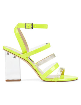 Fazzani Strappy Sandals by Nine West