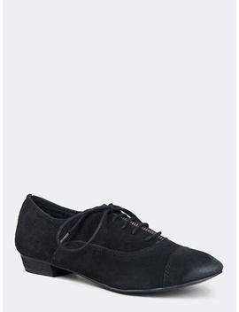 Qlarity Oxford Flat by Zooshoo