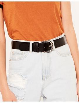 Vintage Jean Belt by Glassons