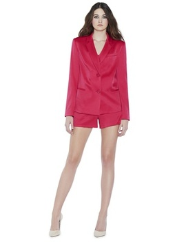 Bergen Loose Blazer by Alice And Olivia