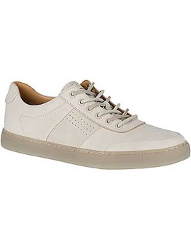 Men's Gold Cup Sport Casual Nubuck Sneaker by Sperry