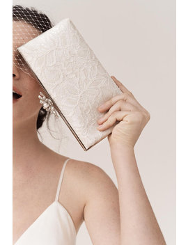 Edna Clutch by Bhldn