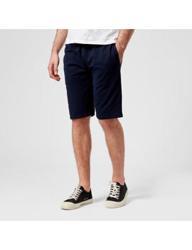 Polo Ralph Lauren Men's Slim Lounge Shorts   Cruise Navy by Polo Ralph Lauren