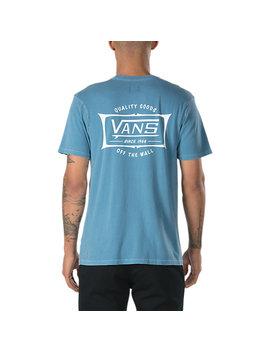 Original Shaper T Shirt by Vans