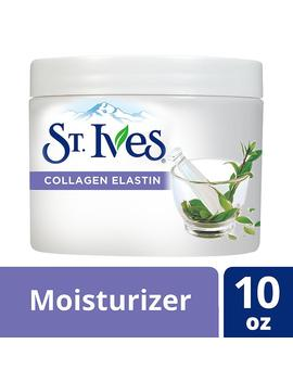 St. Ives Timeless Skin Facial Moisturizer Collagen Elastin10.0 Oz. by Walgreens