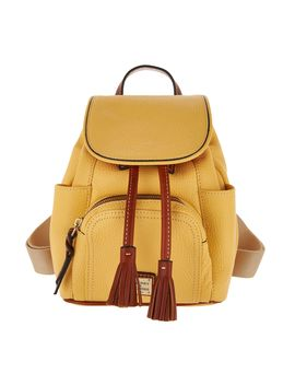 Dooney &Amp; Bourke Pebble Leather Small Murphy Backpack by Qvc