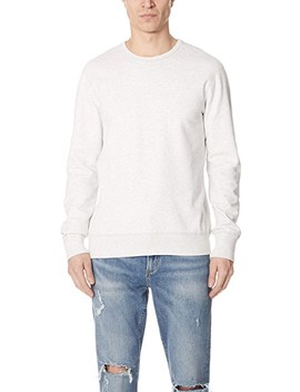 Midweight Terry Sweatshirt With Crew Neck by Reigning Champ