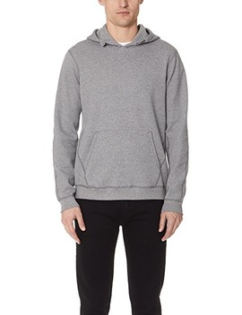Bonded Interlock Pullover Hoodie by Reigning Champ