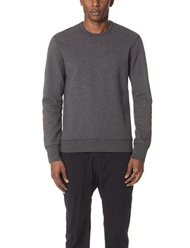 Midweight Terry Classic Crewneck by Reigning Champ