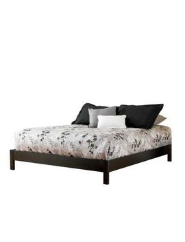 Fashion Bed Group Murray Platform Full Bed Frame by Qvc