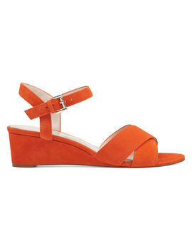 Lucyme Wedge Sandals by Nine West
