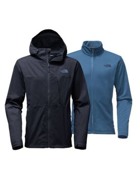 Men's Arrowood Triclimate® Jacket   Tall by The North Face