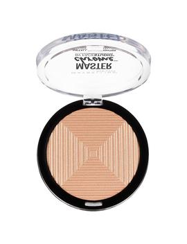 Maybelline Facestudio Master Chrome Metallic Highlighter Makeup,Molten Gold0.24 Oz. by Walgreens