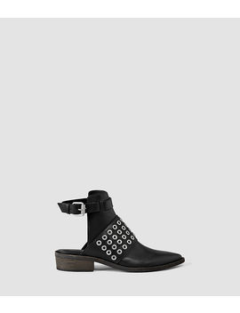 Yannis Shoe by Allsaints