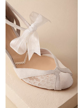 Almeria Heels by Bhldn