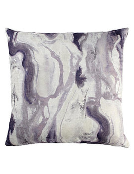 "Agate Pillow 24"" by Z Gallerie"