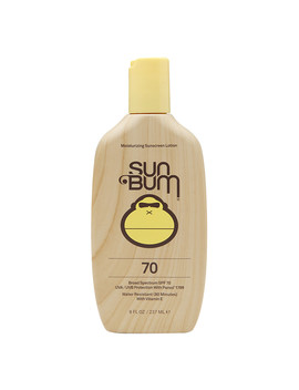 Sun Bum Water Resistant  Moisturizing Sunscreen Lotion Spf 708.0 Oz. by Walgreens