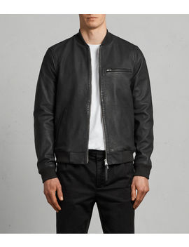 Ellison Bomber Jacket by Allsaints