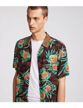 Devoir Hawaiian Shirt by Allsaints