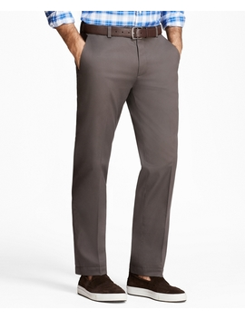 Milano Fit Lightweight Stretch Advantage Chinos® by Brooks Brothers