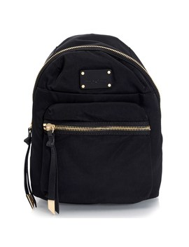 Foley &Amp; Corinna Fusion Nylon Canvas Backpack by Burlington