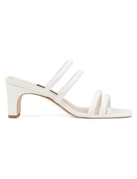 Nakato Open Toe Sandals by Nine West