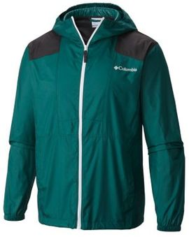 Men's Flashback™ Windbreaker Jacket by Columbia Sportswear